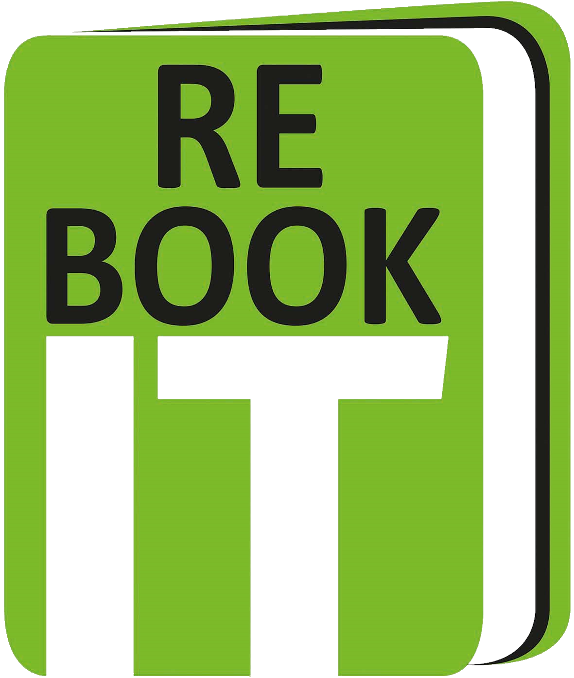 Re-Book IT logo