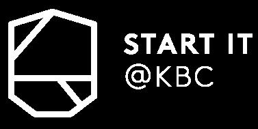 startit kbc logo